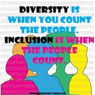 diversity over inclusion