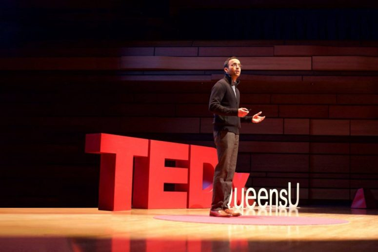 afrajgill TEDx-1050x700